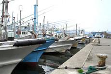 地区別漁業の概要