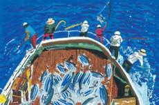 三重県海の子作品展