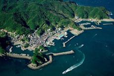三重県の漁港と港湾