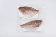 鯛:フィレー(ウロコ取り)