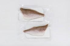 鯛:フィレー(湯びき)