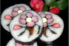 海苔巻き(山茶花)