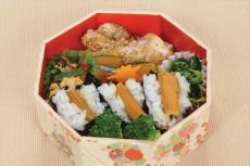平成25年度おさかな料理コンクール 努力賞 濱田さくら(相可高校1年)