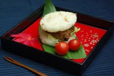 平成26年度おさかな料理コンクール 協議会長賞 中村紗月(明野高校3年)