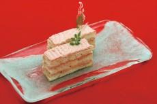 平成27年度おさかな料理コンクール アイデア賞 中西将浩(相可高校3年)