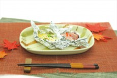 平成27年度おさかな料理コンクール 努力賞 川北理子(亀山高校3年)