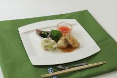 平成29年度おさかな料理コンクール 入賞 中川真緒(相可高校3年)